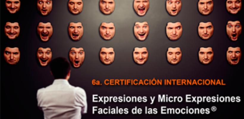 6ª. Certificación en Expresiones